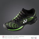 Yonex Power Cushion Fusionrev2 Claycourt